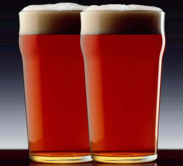 2 beer or wine limit